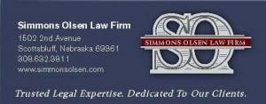 Simmons Olson logo
